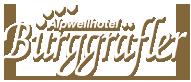 Burggräfler Hotel Tesimo, Merano, South Tyrol - Logo